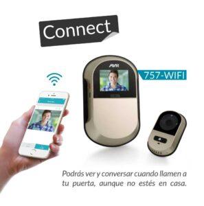 mirilla wifi