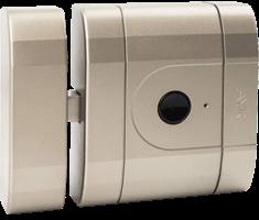 Cerradura electronica int-LOCK