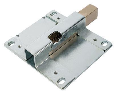 Estructura cerradura electrónica int-LOCK