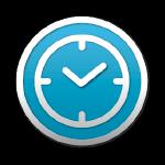 Icono gestión de horarios