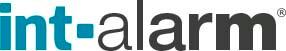 Logo int-alarm