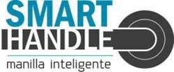 Logo manilla smarthandle