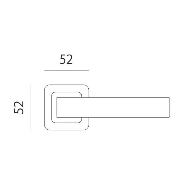 8844-manilla-roseta-futura-dimensiones